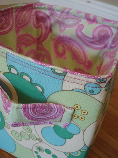 Fabricbox